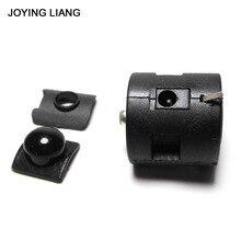 JOYING LIANG JYL-22ZB диаметр 22 мм круглые кнопочные переключатели фонарик центральный переключатель средняя часть переключатель аксессуары