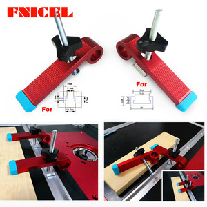 Universal Woodworking Clamp Bl