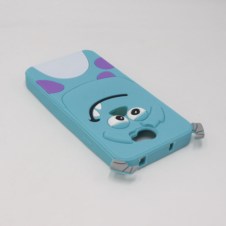 For Huawei Y5 2rd Monster Phone Case