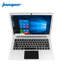 Jumper EZbook 3L Pro 14 Inch Tablets Intel Apollo Lake N3450 Quad Core 6GB DDR3L RAM 64GB SSD Windows 10 notebook Computer