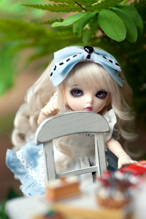 Flash sale !free shipping ! free makeup and eyes included! top quality 1/8 bjd baby doll fairyland pukifee rose luna basic sleep free makeup and eyes included sd doll 1 6 27cm bjd doll yotenshi hinata yosd baby doll bjd top quality