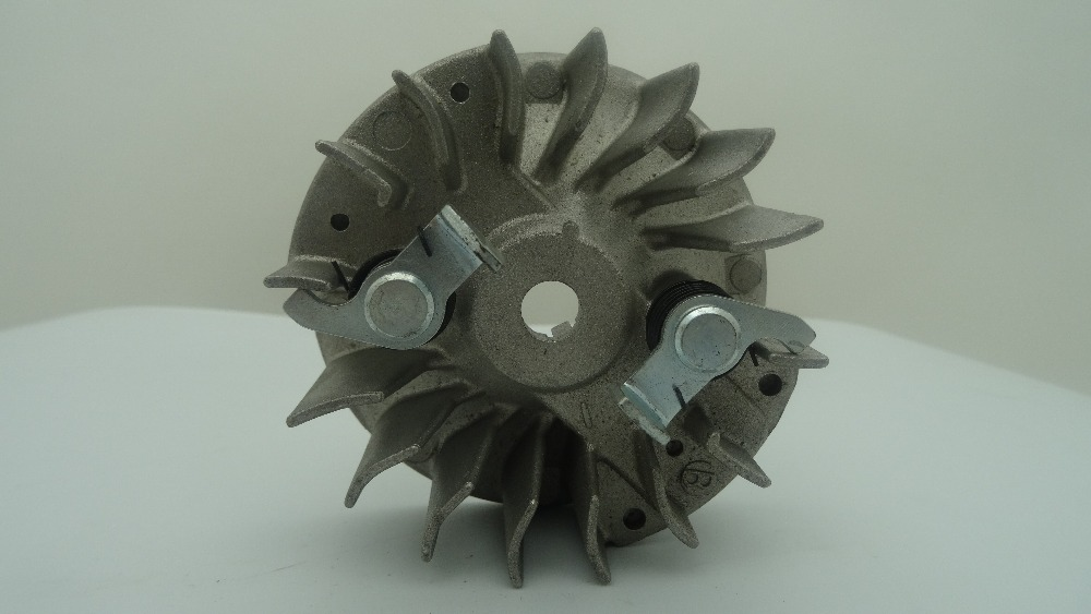 Flywheel For Partner 351 350 Gasoline Chainsaws цена