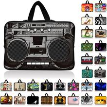 New PC Bag 10 11.6 12 12.1 13 13.3 15 15.6 17 17.3 Laptop Bag For Women Sleeve Case Tablet Briefcase Netbook Protective Pouch