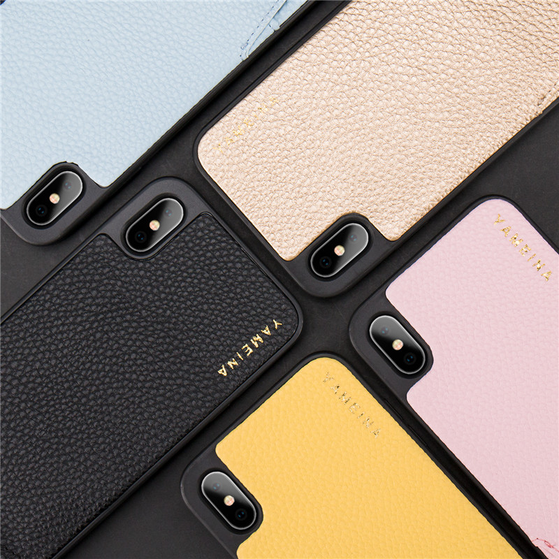 Credit Card Leather Wallet Strap Crossbody Long Chain Phone Case for Iphone 11 pro XR XS Credit Card Leather Wallet Strap Crossbody Long Chain Phone Case for Iphone 11 pro XR XS Max 6S 8 7 plus luxury Back cover coque