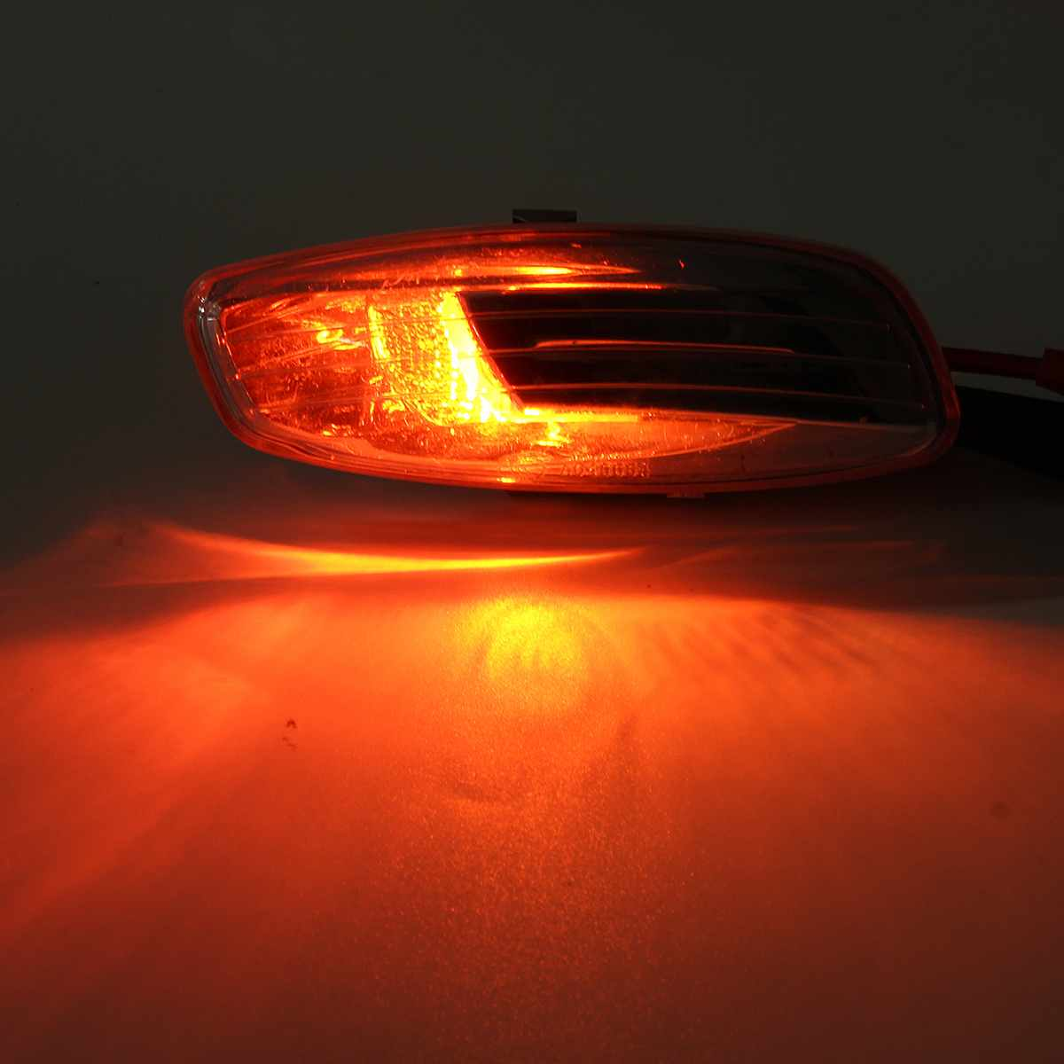2x citroen DS3 4-LED side repeater indicateur turn signal lumière lampe ampoules
