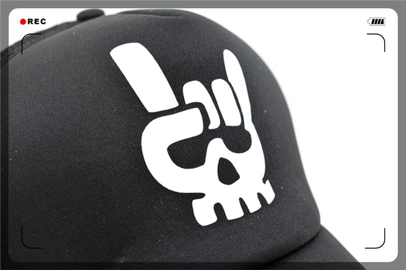 black trucker hat DSC_1611