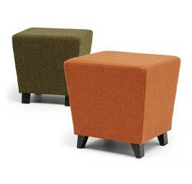 Yi Road Home Creative Model Room Stool Designer Sofa Dressing Footstool