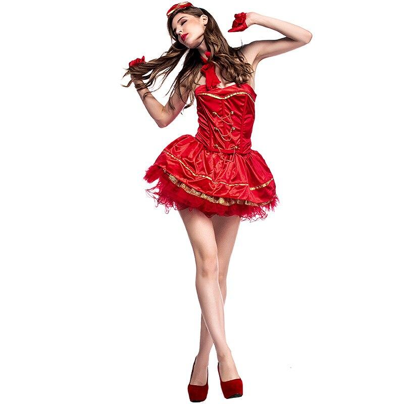 Red tube menina