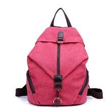 Для девочек двойной сумки на плечо холст большой Ёмкость школьный Лето туристические рюкзаки Портативный женская рюкзак сумки вещмешок
