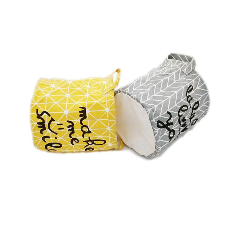 FullLove Lovely Meja Penyimpanan Peti Pemegang Lipat Penyimpanan Beg - Organisasi dan penyimpanan di dalam rumah - Foto 3