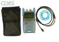 Optical Fiber Ranger OTDR Principle Tester Meter JW3304A used in FTTx network installation and maintenance