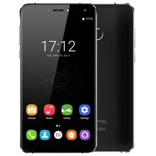 U11 OUKITEL Plus 4G Android 7.0 Teléfonos Móviles 5.7 Pulgadas MTK6750T Octa Core 1.5 GHz 4 GB + 64 GB LTE Smartphone 13.0MP Cámara Delantera