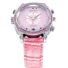 Wireless Remotely WiFi remote control smart watch women sports DV smartwatch Andrews 16GB memory camera flashlight