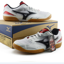 Table Tennis Shoes Spring 2019 Air-permeable Mesh sneakers men Indoor Outdoor Non-skid Bull Tendon Soft Sports Women's Shoes