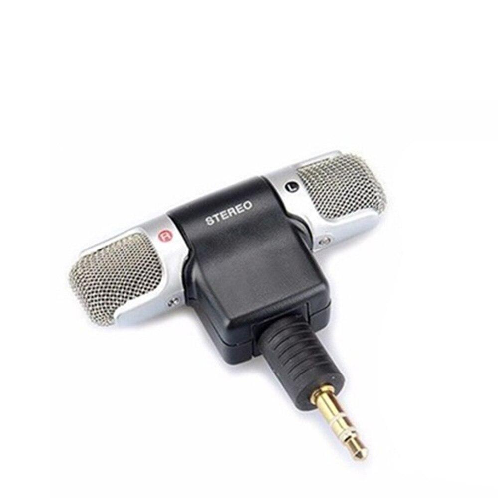 Microfono Più Nuovo Microfono Senza Fili Microfono Esterno per fotocamera  Microfono Esterno Per DJI Osmo Palmare Telecamera Gimble 4 K in Microfono  Più ... 084296e1897e