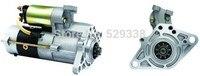 24V STARTER MOTOR M8T80071 M8T80071A ME012994 ME014418 FOR MITSUBISHI FUSO 4D33 4D32