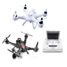 2016 New X181 5.8G FPV 2MP Camera Drone RC Quadcopter Headless One-key Return Helicopter Aug19
