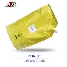 Office Electronics Printer 1000G Toner Powder For HP1300 HP1320 copier spare parts Photocopy machine Compatible photocopier