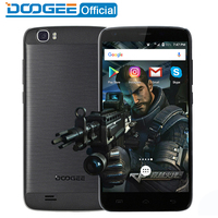 Doogee T6 Mobile Phones 5 5Inch HD 2GB RAM 16GB ROM Android 5 1 Dual SIM