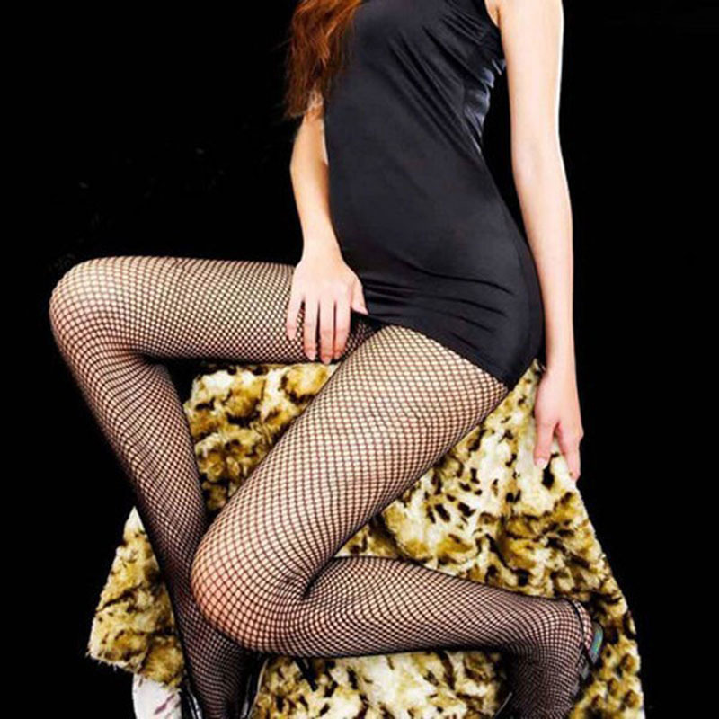 Pantyhose mesh stockings