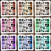 DIY diamond mosaic embroidery cartoon Pattern Dog warmly home Full Square drill diamond painting BSC139