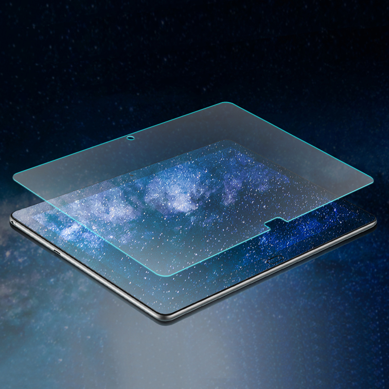 Tempered Glass Membrane For Huawei MediaPad M5 Lite 10 10.1 BAH2-W09/W19 BAH2-L09 Steel Film Tablet Screen Protection Toughened