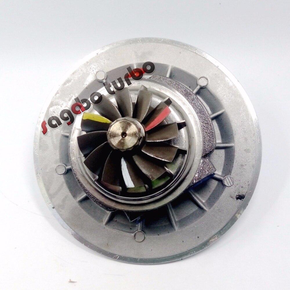 Urbo カートリッジコア GT25S バランスタービン Chra フォードレンジャー 3.0 L NGD 162HP 754743 754743 0001 - Zy Turbocharger Co Store