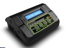 SKYRC e6500 профессиональный баланс Зарядное устройство/Dis Зарядное устройство 50 Вт для RC Самолет автомобиля лодка