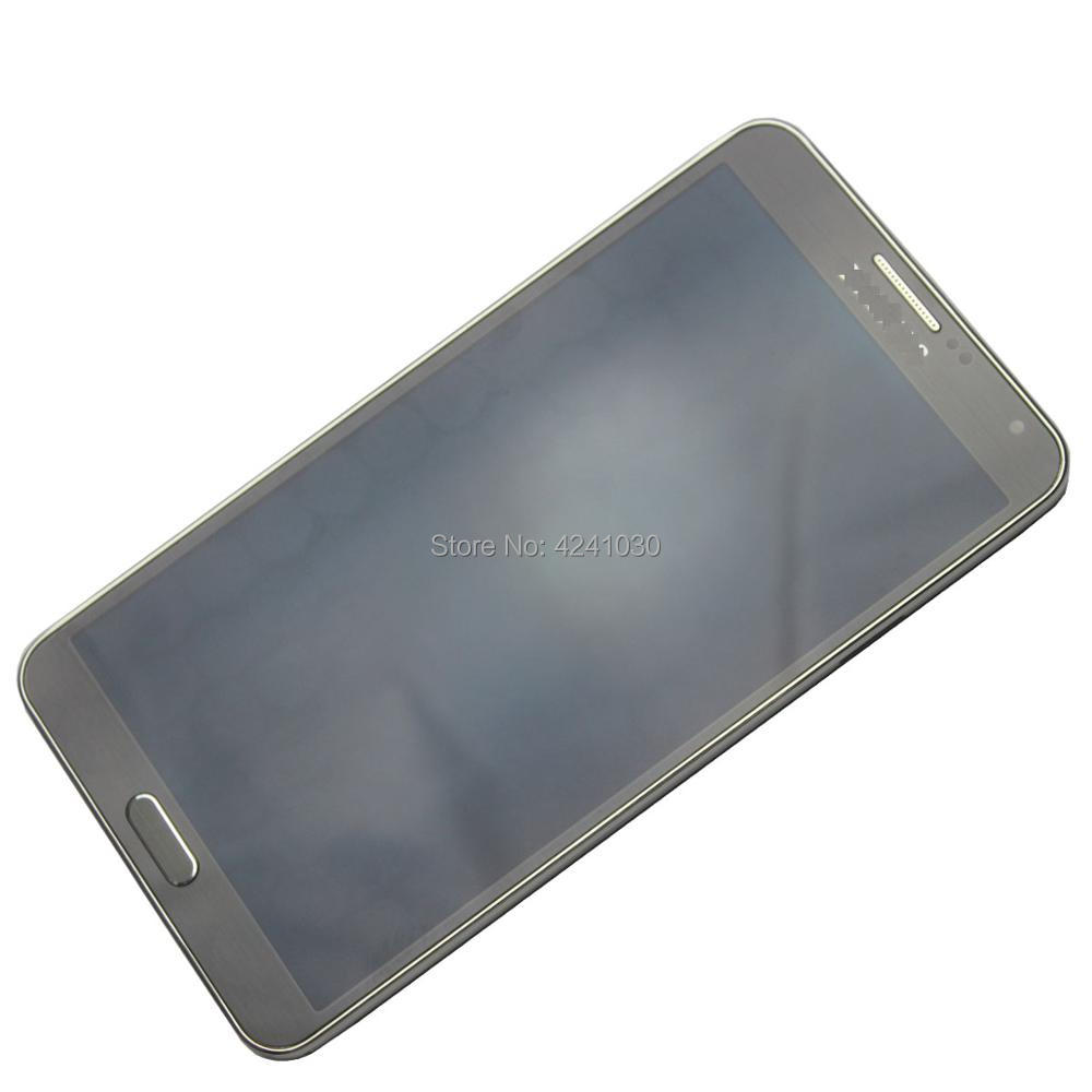 LCD Display Touch screen+Frame For Samsung Galaxy Note 3 n900TLCD Display Touch screen+Frame For Samsung Galaxy Note 3 n900T