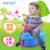 Treinamento Potty Do Bebê Portátil Criança Assento Do Vaso Sanitário Mictório Viagem Crianças Potties