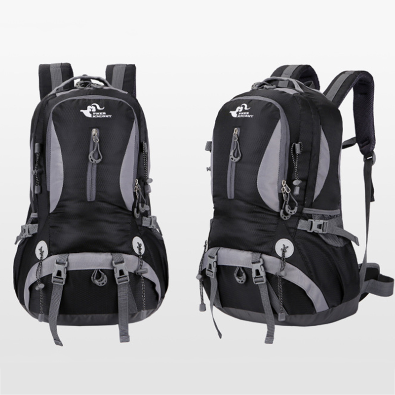 40L mens waterproof Backpack man large capacity travel pack sports pack Outdoor Mountaineering  Climbing Camping bag  for male40L mens waterproof Backpack man large capacity travel pack sports pack Outdoor Mountaineering  Climbing Camping bag  for male