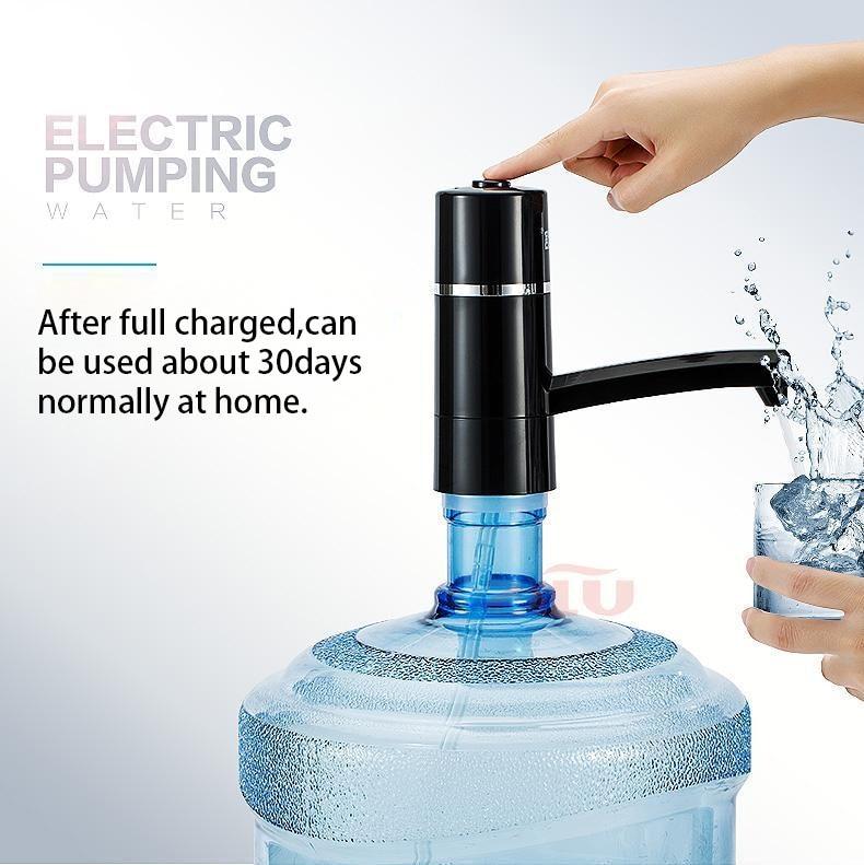 Boce za vodu Prikladni raspršivač vode Crpka za vodu Usisivanje - Kuhinja, blagovaonica i bar - Foto 2