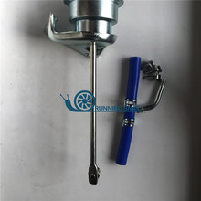 Привод разгрузочного клапана турбонаддува RHF4 для Mitsubishi L200 2,5 TD 4D5CDI 4D56T VT10 1515A029