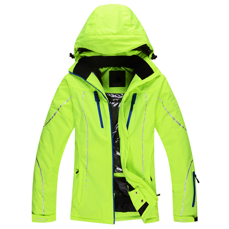 Men and Woman Skiing jackets Snow coats Snowboarding Jackets Outdoor Sports 10K Waterproof Windproof winter warm -30 costumes objective first 4 edition student s book without answers cd rom page 3