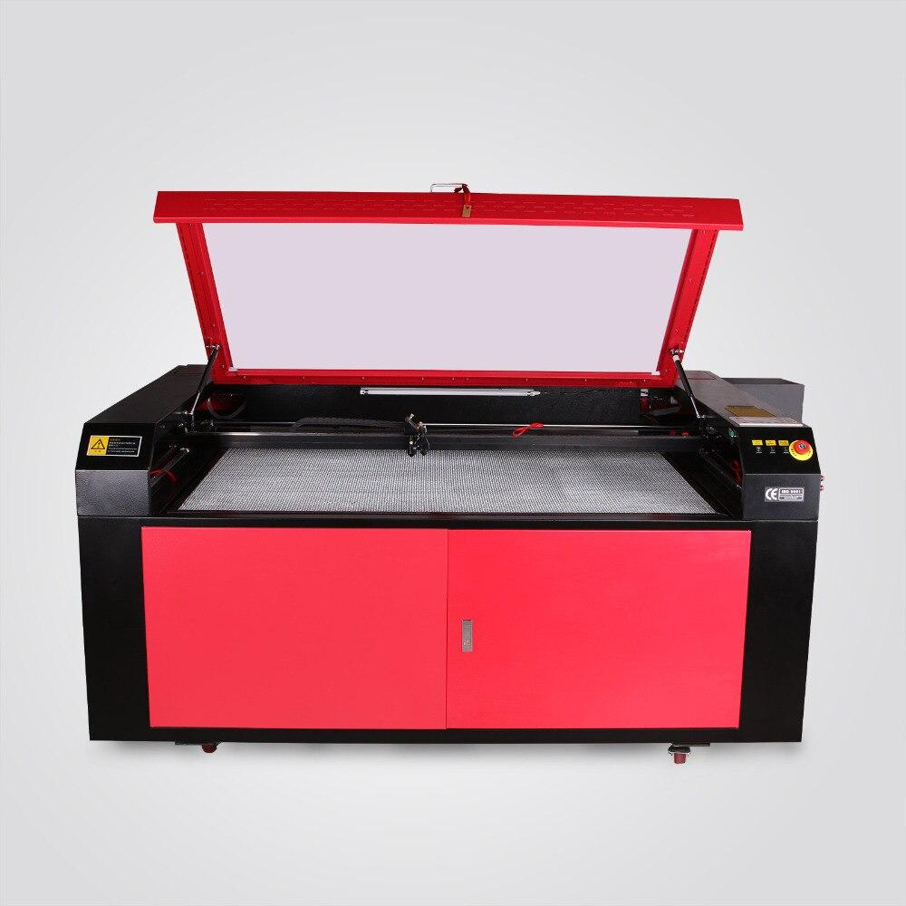 CO2 Laser Engraving Engraver Machine 100w Usb Disk U-Flash Cutter 36
