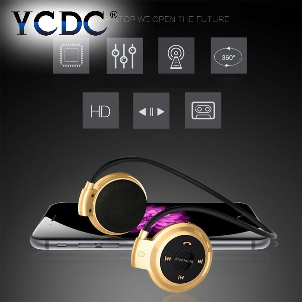 Bluetooth Headset Wireless Earphone Headphone Bluetooth Earpiece Sport Running Stereo Earbuds fone de ouvido sem fio
