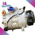 High Quality CSE717 Car Auto AC Compressor For Car BMW X5 3.0L Pulley Groove 4PK Diameter 110MM