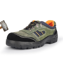 Safety shoes steel toe caps anti-smashing anti-piercing work shoes protective shoes men's shoes