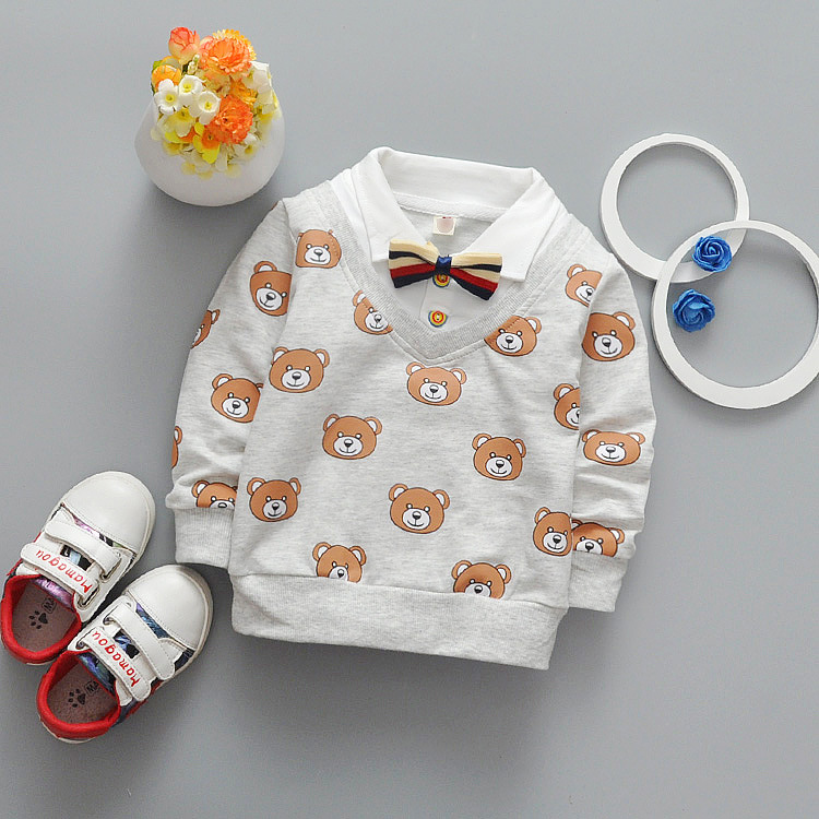 Newest-2017-Spring-Baby-Boys-T-Shirt-Cartoon-Bear-Kids-T-Shirt-Infant-Cotton-T-Shirt-Fashion-Casual-Lapel-Children-Tops-Tees-3