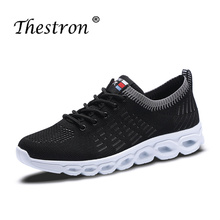 Thestron Best selling Sport Shoes Woman Summer Size 35-41 Sneakers For Women Breathable Running Trainers