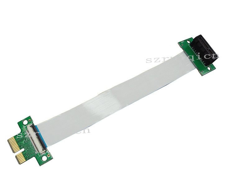 PCI-EPCI Express 36PIN 1X Extension cable