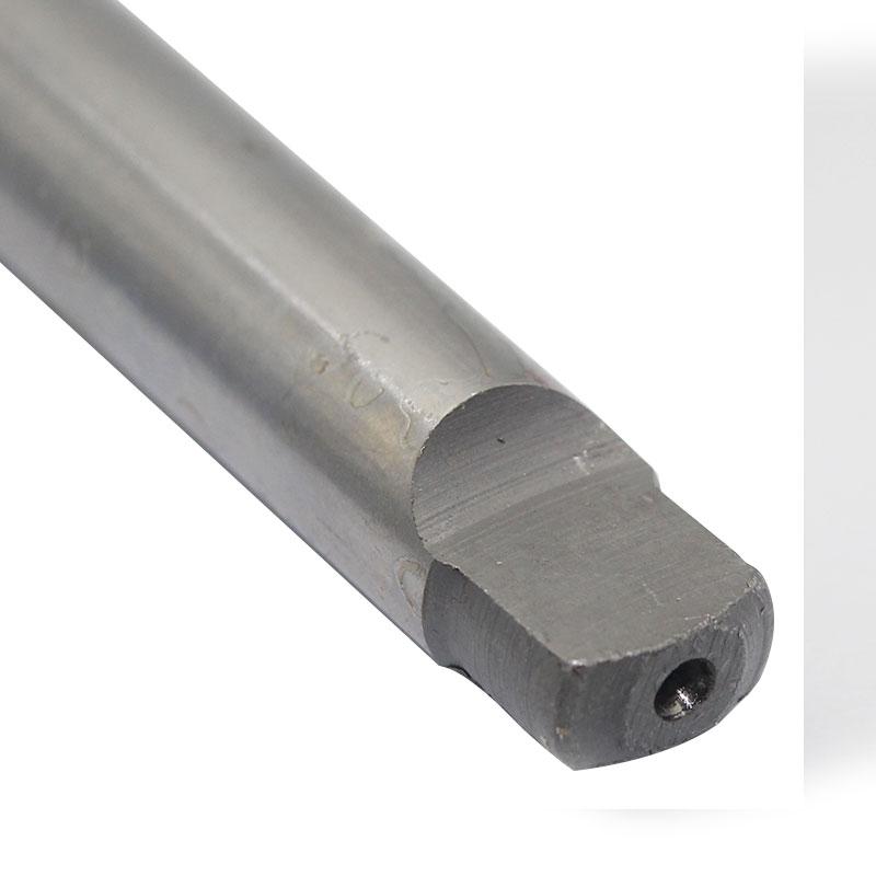 1pcs 25mm × 90° Φ25 HSS Chamfering drill Countersink drill Morse taper shank