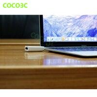 ประเภทUSB-C C USB 3.1 10G BpsชายกับหญิงHDMI 1080จุดอะแดป