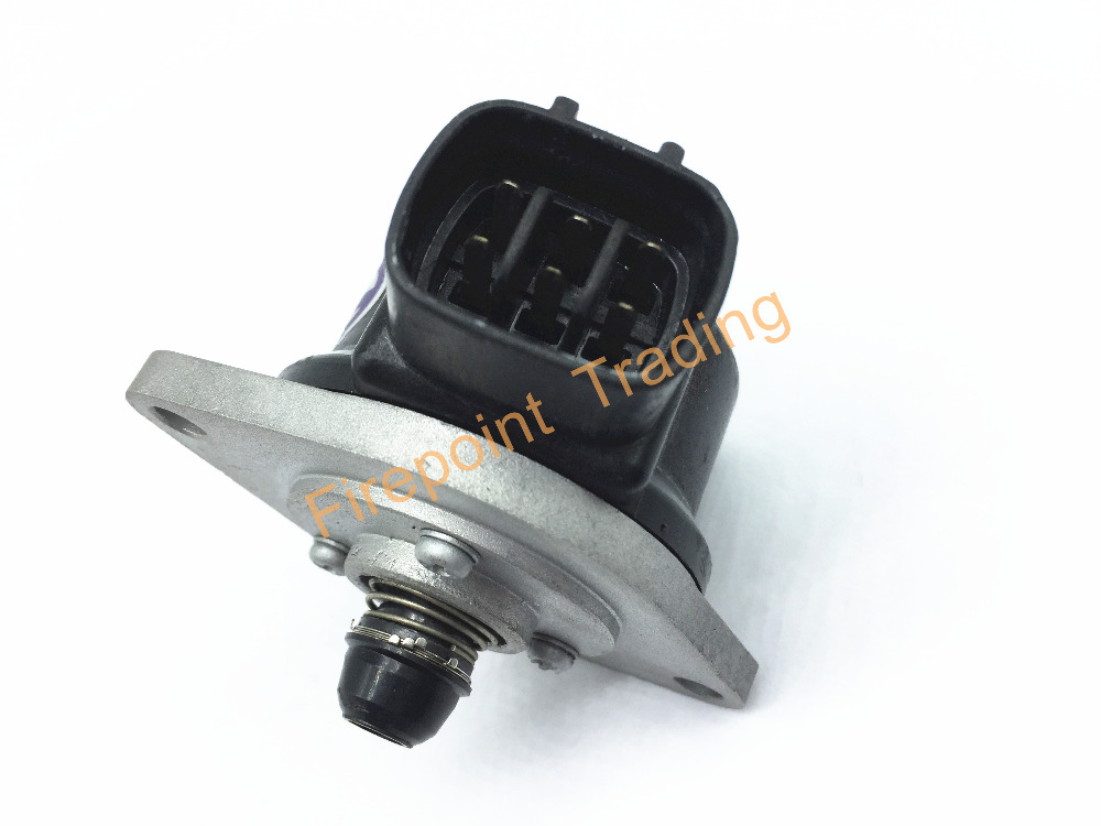 Auto Idle Speed Control Parts fit for Toyota Land Cruiser 4.5 1FZFE 22270-66010