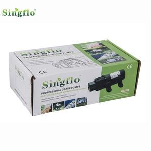 Image 3 - Water Pressure Pump Singflo FLO 2202A 12V  70psi 4L/min