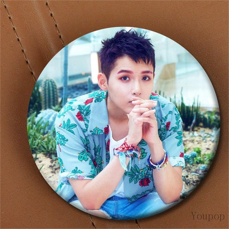 XZ1554 Kim Ryeo Wook