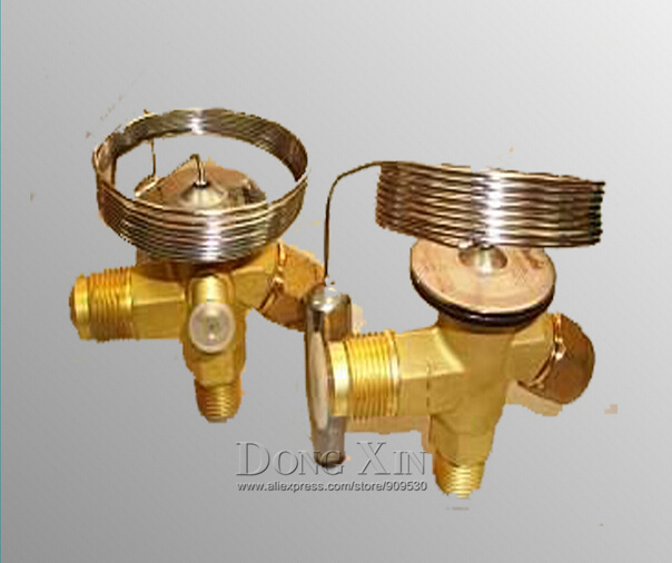 ФОТО Danfoss expansion valve TS2 cold storage expansion valve