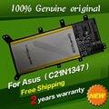 Envío libre c21n1347 batería original del ordenador portátil para asus x555ld a555ld4010 x555 x555ld4210 x555la a555ld4030 x555ld4010 x555lb