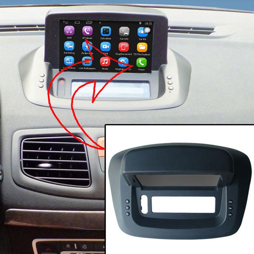 Korszerűsített eredeti autós multimédiás lejátszó Autós GPS - Autóelektronika