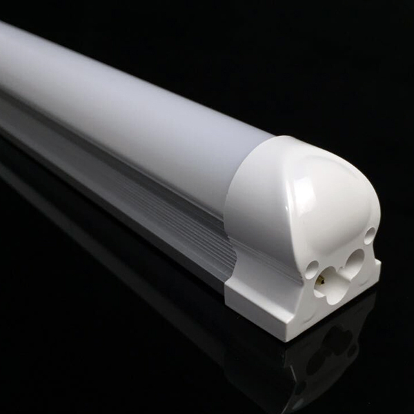 2015 NEW 20pcs 2400mm 36W T8 integrated led tube 85-265V 8 ft led tube light 3600LMS 3 year warranty free shipping by fedex new original xs7c1a1dbm8 xs7c1a1dbm8c warranty for two year
